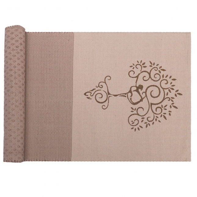 Premium Yoga For Life Organic Cotton Yoga Mat